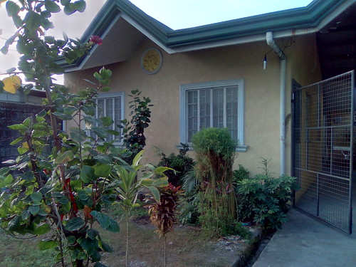 House for Sale Angeles City Bgy Amsic Ref# 0000750