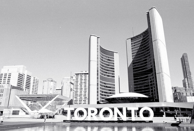 Nathan Philips Square II