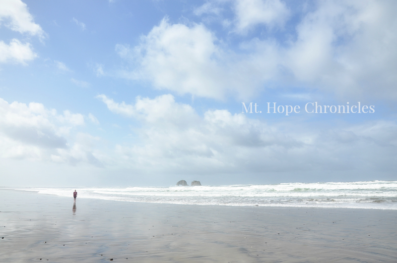Rockaway Beach (Thursday 4) @ Mt. Hope Chronicles