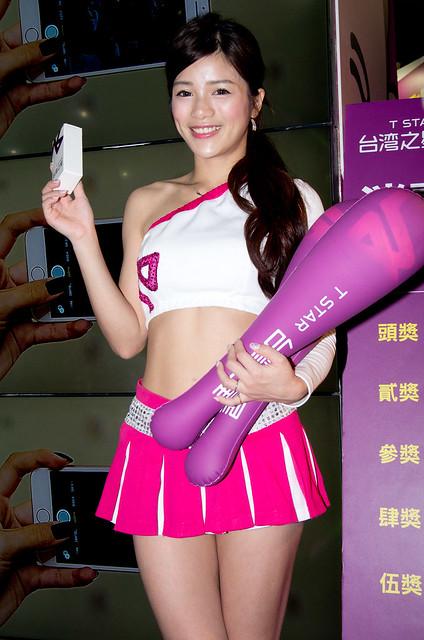 2016台中春電展