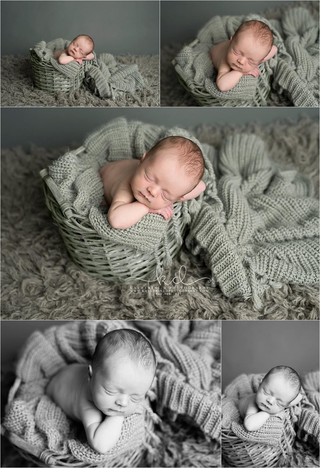 Fayetteville NC Newborn Photographer_0170