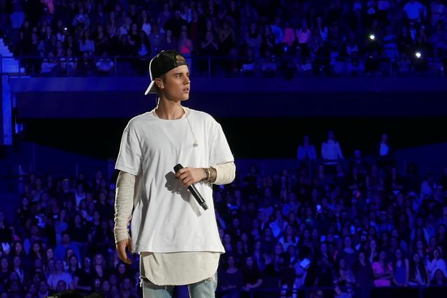 Justin Bieber Q & A