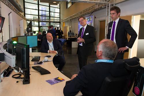 Control Room Event 2016
