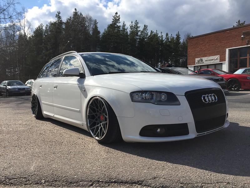Zoml: Audi A4 B7 Avant //Mätäs Crew - Sivu 3 26684401762_5a4f31dafc_c