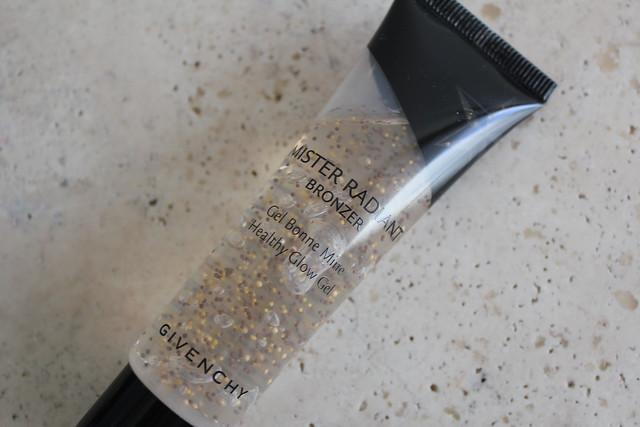 Givenchy Les Saisons Mister Radiant Bronzer review