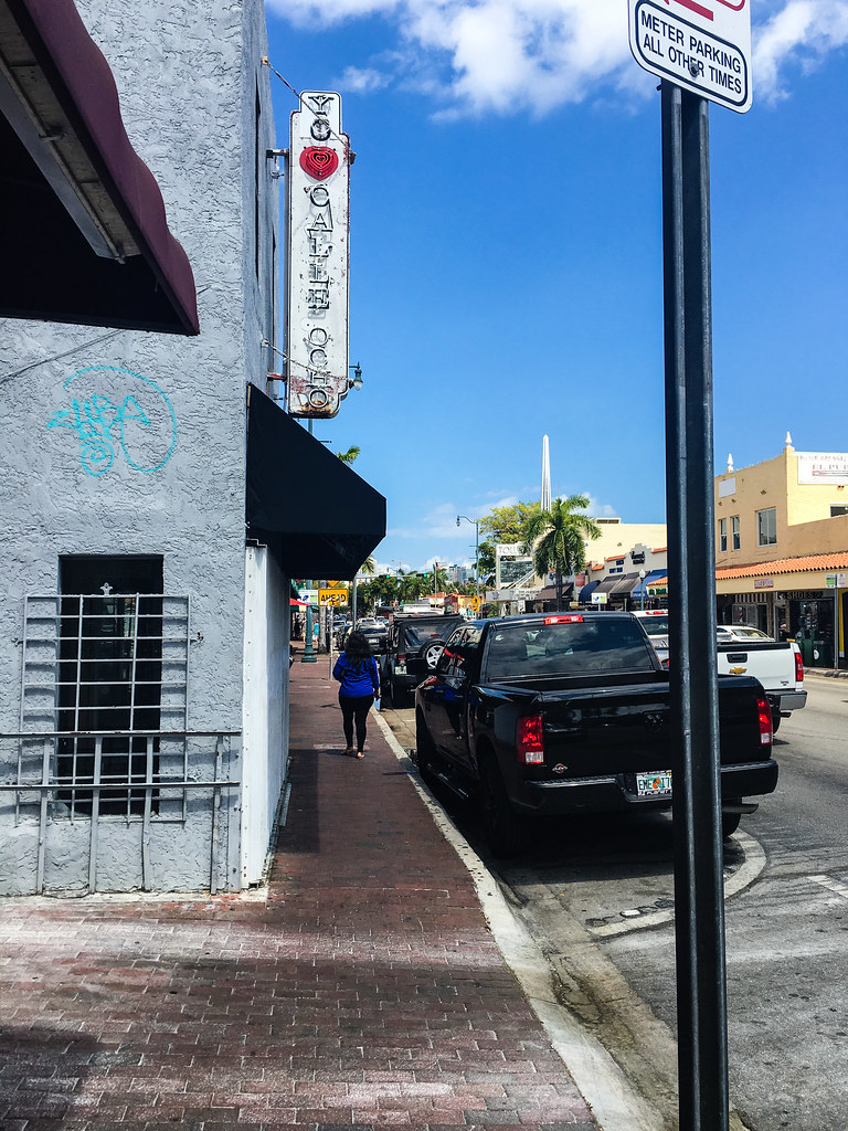 Miami in 2 1/2 Days: Where To Eat and What To See | Things I Made Today