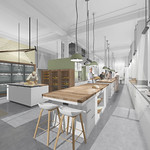 Esther Jellema, Product Experience Baking Studio