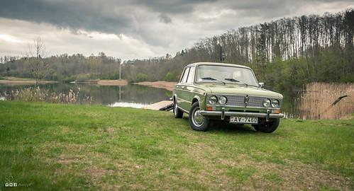 classic canon eos retro latvia soviet lada vaz ussr latvija 2103 ваз 40d ссср лада canoneos40d классика kraslava