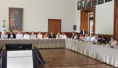 Prepara Gobierno de Oaxaca Entrega-Recepción transparente y honesta: Gabino Cué, Oaxaca