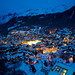 A quiet evening after the first day of snowboarding....  * EXPLORED 04-JAN-2016 * by Vitaly Gureshov