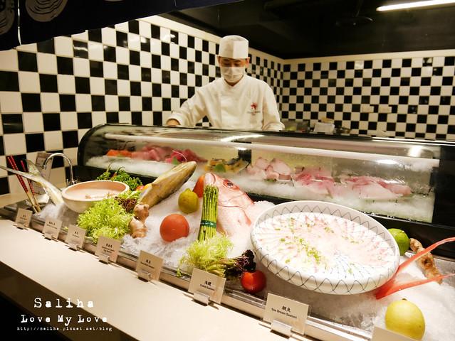 台北車站飯店午餐晚餐下午茶吃到飽凱薩飯店 (13)