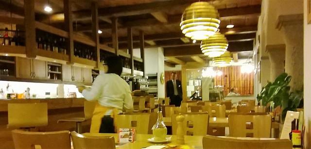hotel sonne restaurant saint moritz