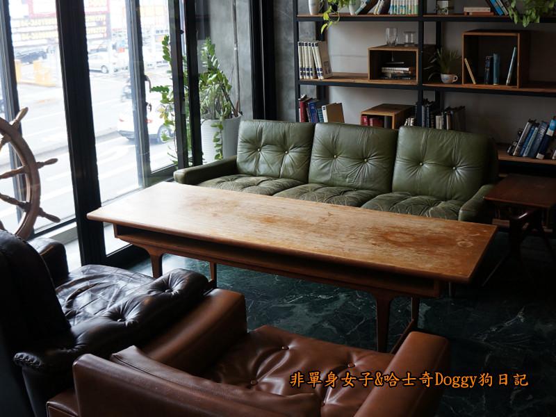台中早午餐熊抱尼克咖啡5號店05