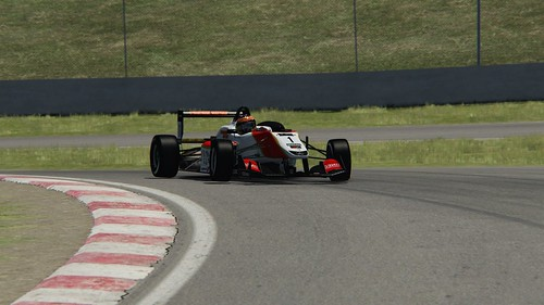 Dallara F312 - Ocon - Theodore Racing - Macau F3 GP 2014 - Assetto Corsa (3)