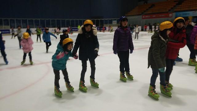 얼음마루 스케이트장