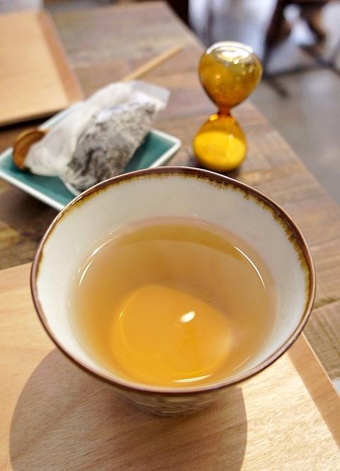 台北下午茶古亭NUKI咖啡店27