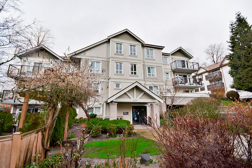 Storyboard of Unit 203 - 6969 21st Avenue, Burnaby