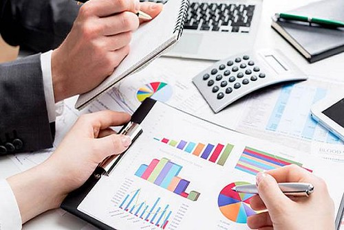 Accounting & Bookkeeping Outsourcing Services India