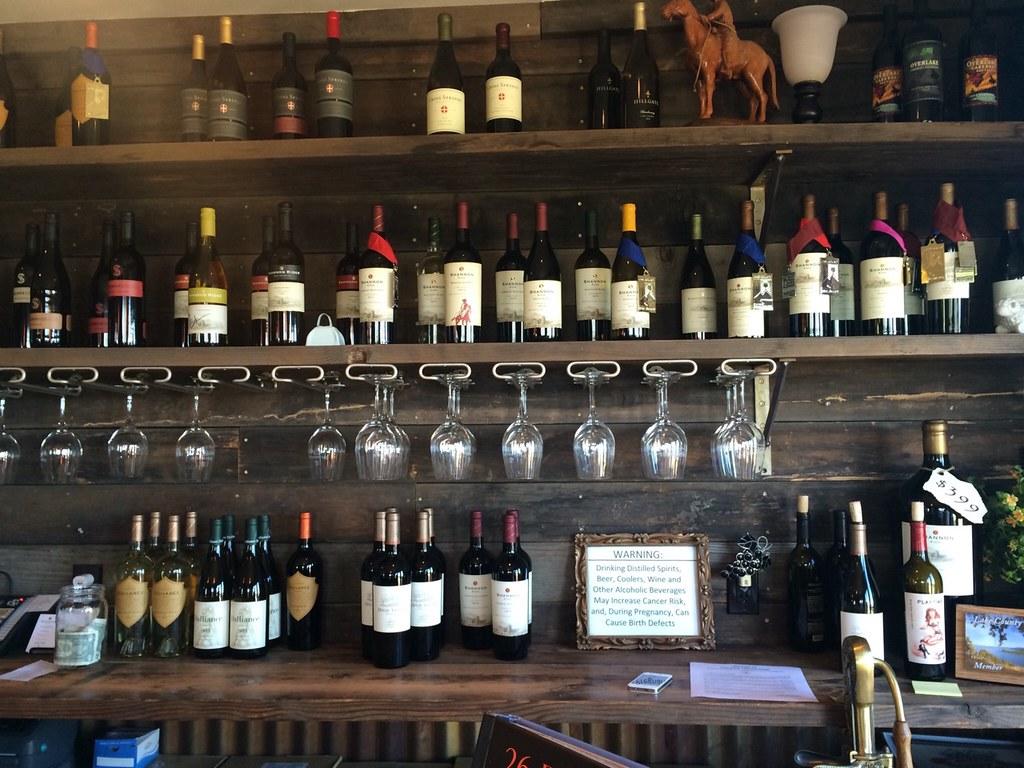 Lake County Wine Tasting 1