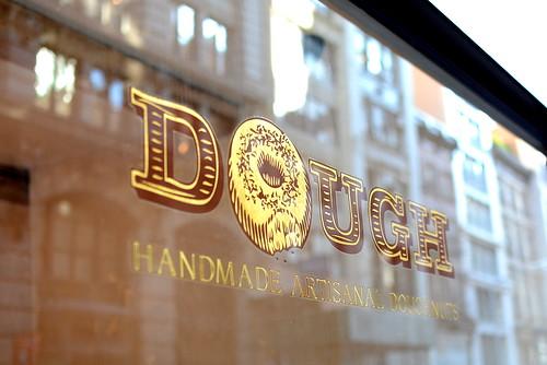 Dough - New York City