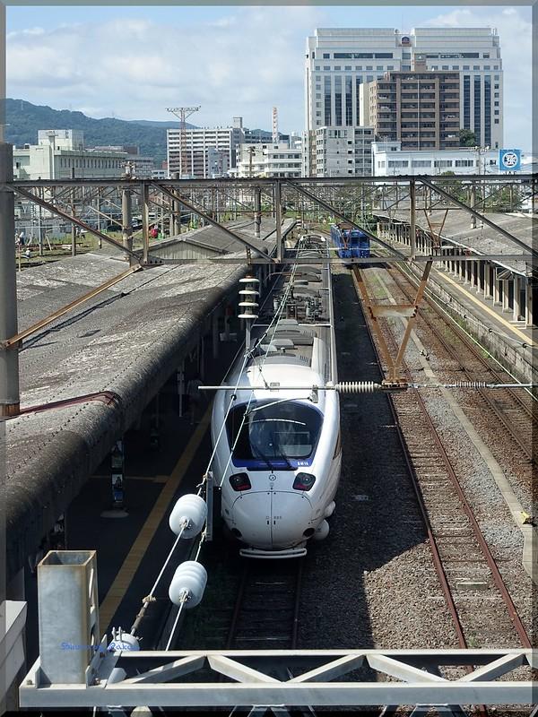 Photo:2015-09-07_T@ka.'s Life Log Book_長崎駅は福山雅治さんライブ後だったので盛り上がり!【長崎】_06 By:logtaka
