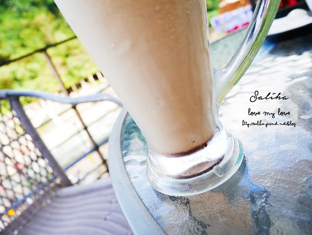 烏來景觀下午茶喝咖啡推薦海倫咖啡 (10)