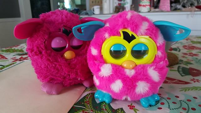 Furbies
