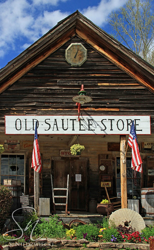 Old Sautee Store 5201-14
