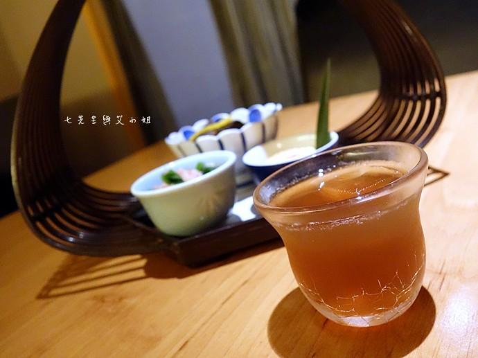 33 京桃山日式料理