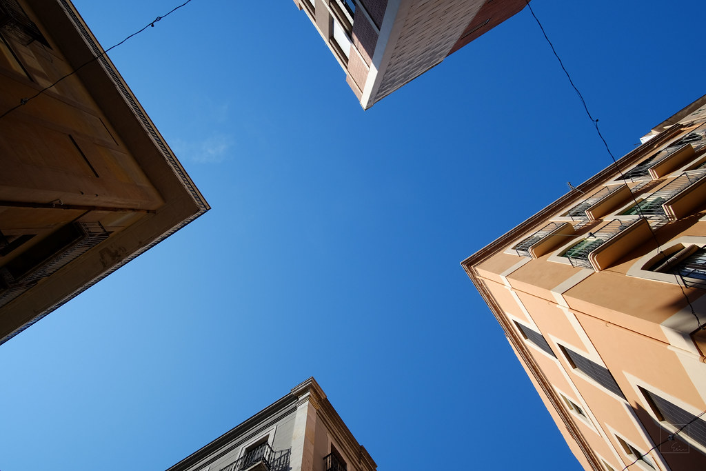 Cornered in Tarragona
