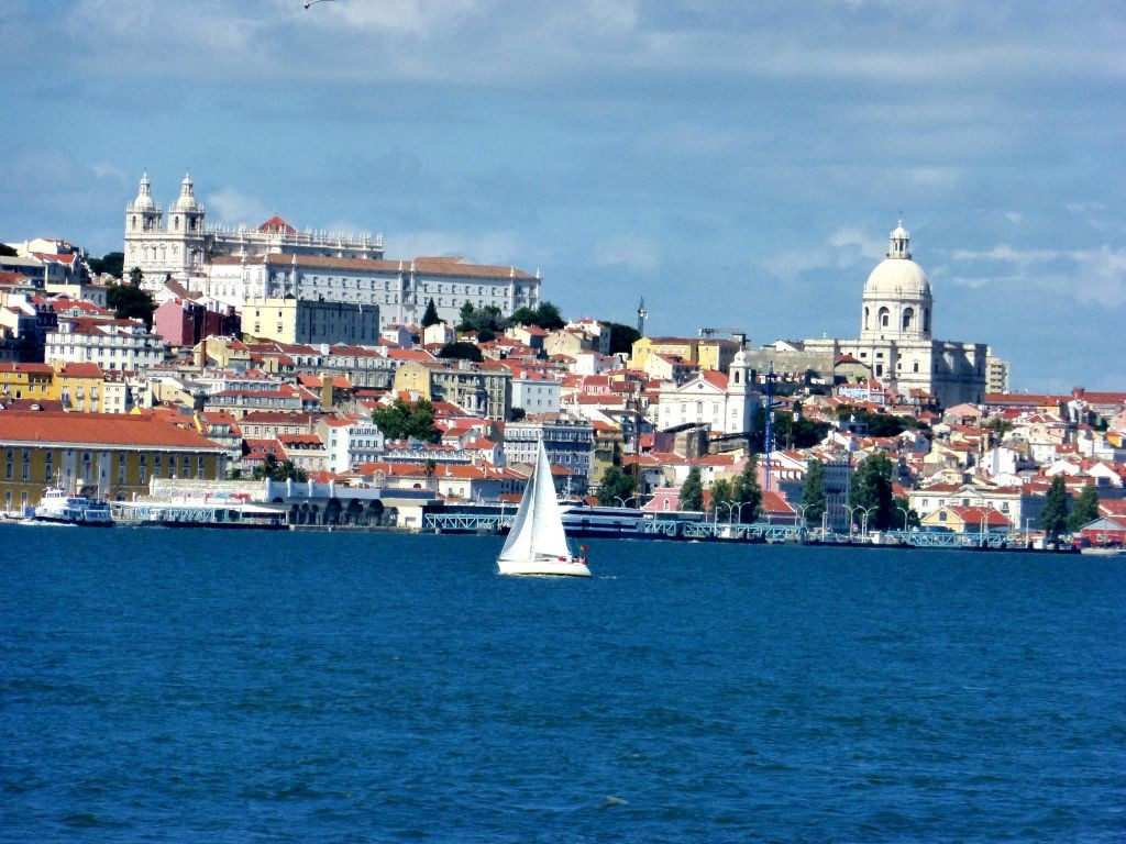 Cacilhas Day Trip from Lisbon