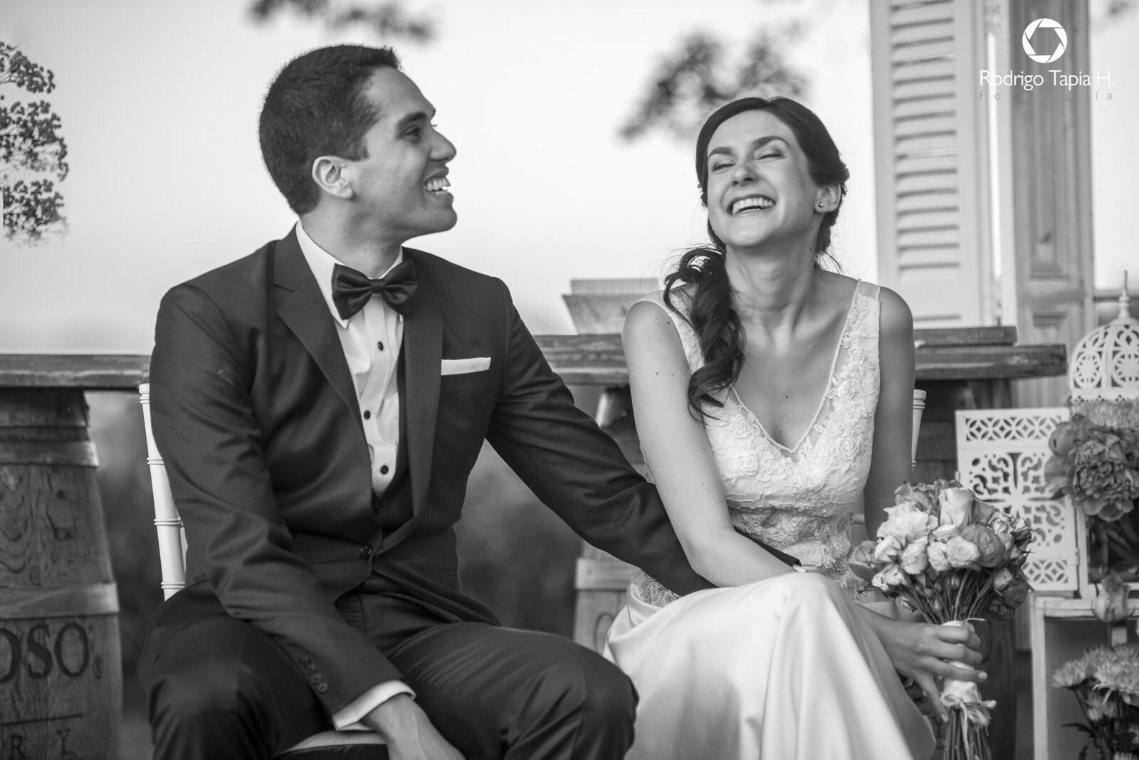 Matrimonio jenaro & Milena