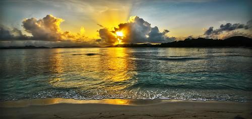 detail nature sunrise landscape line tokina shore vi stthomas d7100 1116mm ilandman4evr