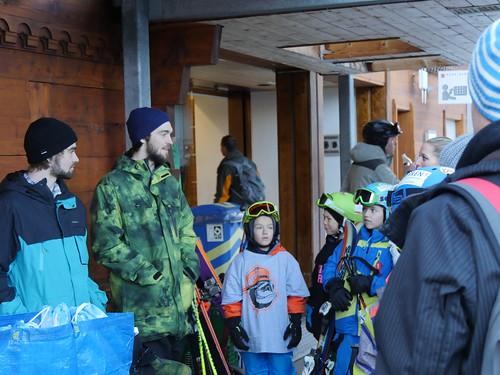 Freeski Camp 2016 - SKYLINE SNOWPARK