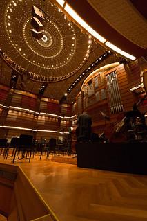 Petronas Tower Concert Hall