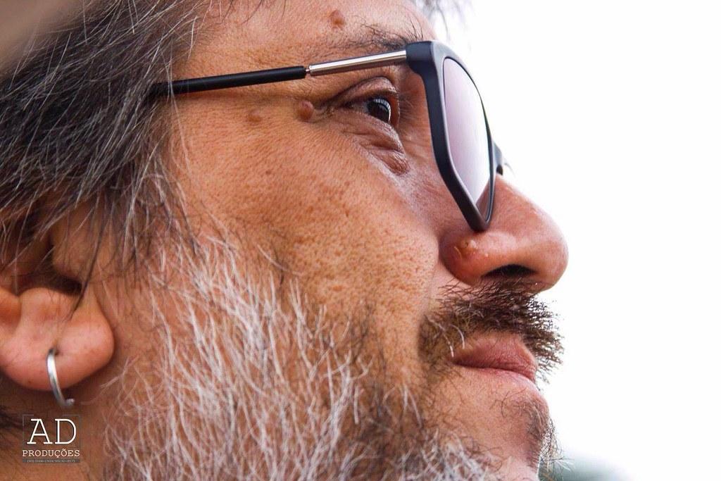 Com textão no Facebook, poeta santareno cita Vinícius de Moraes, e anuncia sua separação, Jota Ninos