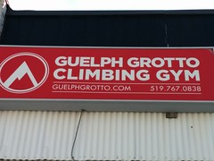 Rock Climbing, 6 Mar 16