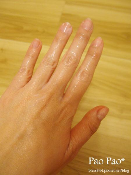 HANAKA 花戀肌 摩洛哥溫感修護手膜