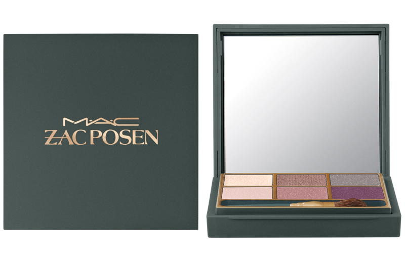 ZAC POSEN Eye Z You x 6 Palette copy