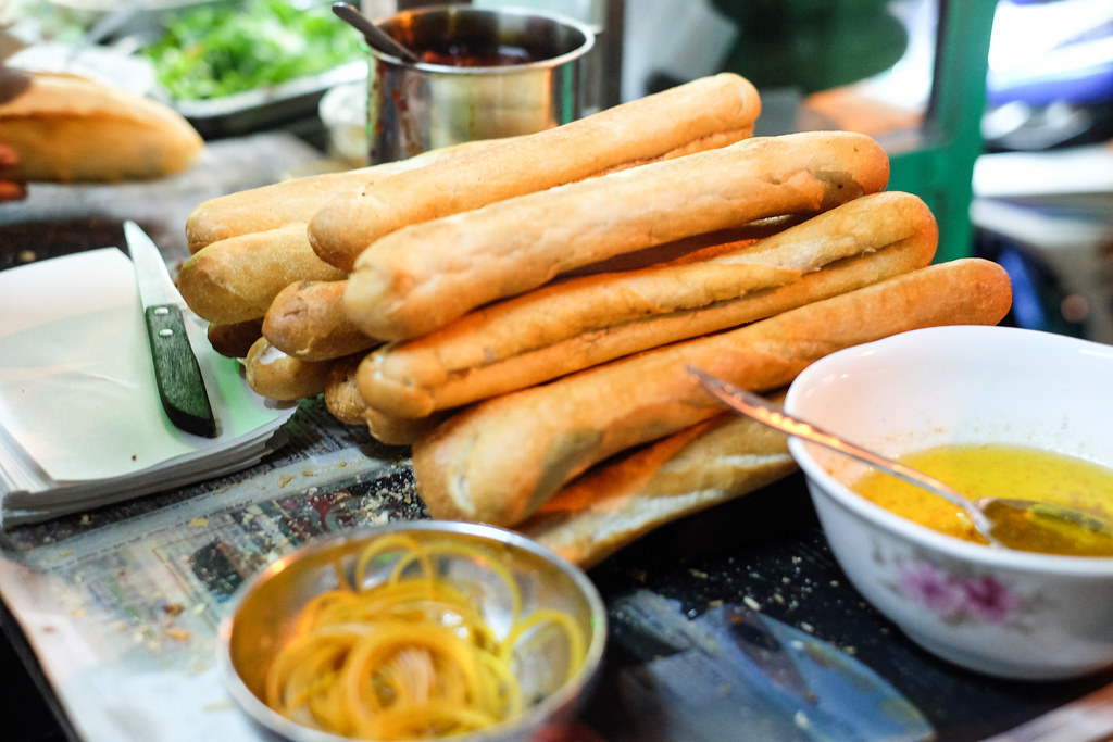 5 DaNang Food You Must Try That's Found in Vietnam