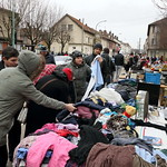 Brocante Triage 20 mars 2016