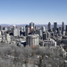 Downtown Montreal - March 2016 by caribb