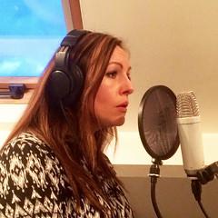 Govannen recording - Bridget McMahon