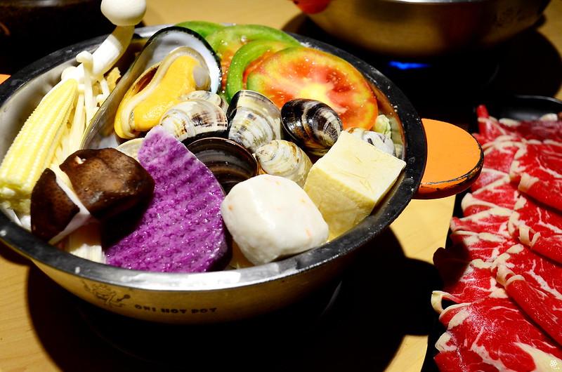 鬼椒一番鍋菜單價位鬼椒麻辣小火鍋板橋  (22)