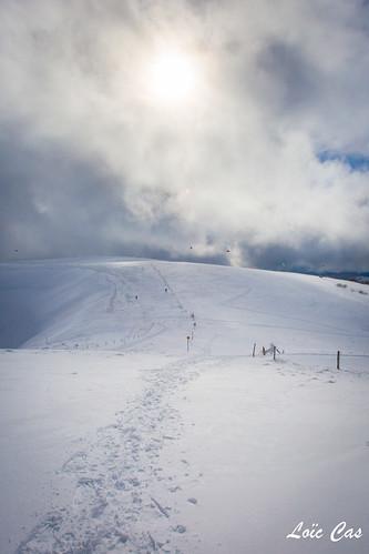 winter snow france landscape hiver neige paysage fr vosges labresse hohneck alsacechampagneardennelorraine alsacechampagneardennelorrain