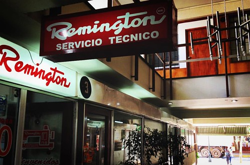 Remington - Providencia, Santiago