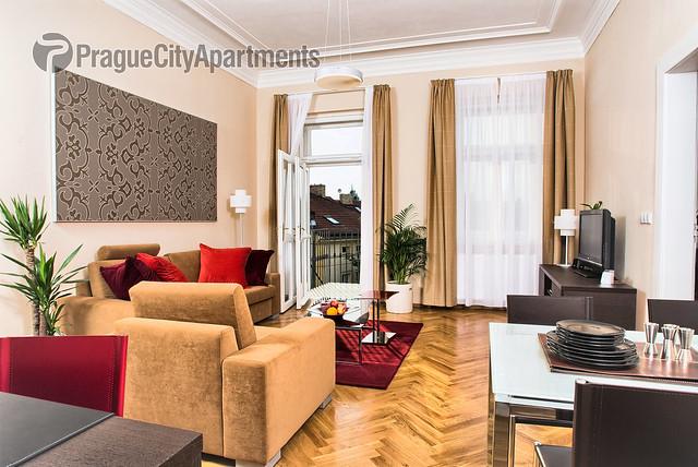 Karolina Type 1 One-Bedroom Apartment