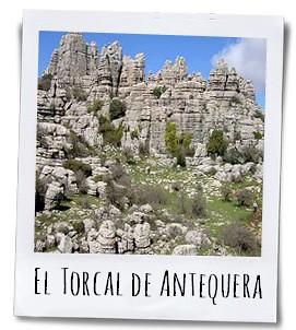 El Torcal is een van de belangrijkste karst landschappen van Europa