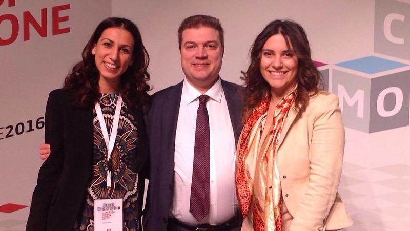 3° weekend della scuola di formazione politica nazionale #classedem – delegazione PD comprensorio Ravennate