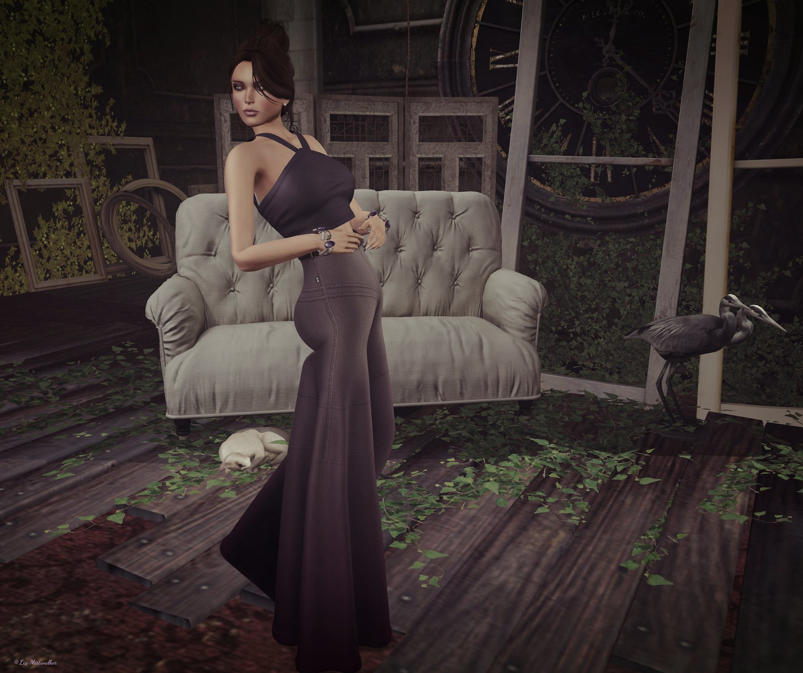 Fashion Therapy LOTD # 200